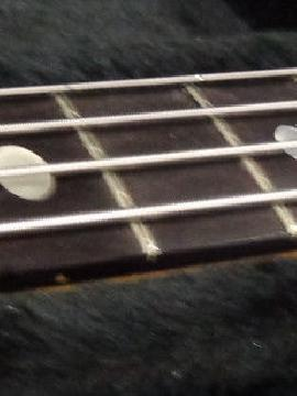 1998 Alembic Epic Bass #5 of Only 60 Made