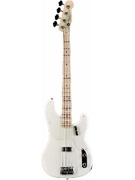 Fender Custom Shop Proto Precision Bass Guitar Arctic White