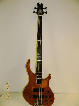 Tobias Kb4 (Killer Bee Series) bass guitar