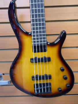 Tobias Toby Deluxe 5 Electric Bass Guitar